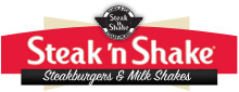 steak n shake small logo