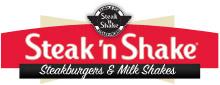 steak n shake small logo